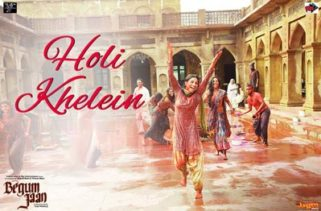 Holi Khelein Song