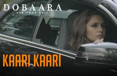 Kaari Kaari song
