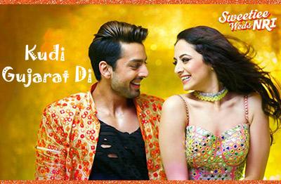Kudi Gujarat Di Song