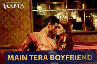 Main Tera Boyfriend song