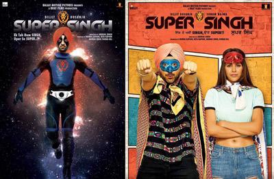 Super Singh film