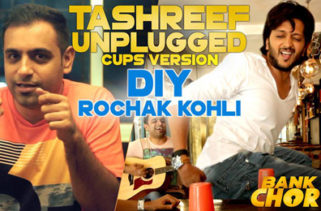 Tashreef Unplugged Cups Version Song