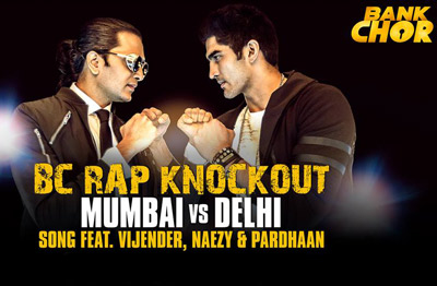 BC Rap Knockout Mumbai Vs Delhi