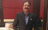 Dr Devendra Kafir
