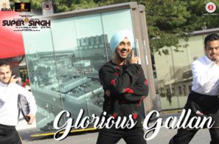 Glorious Gallan song