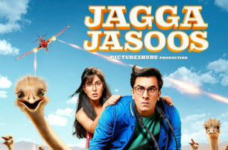Jagga Jasoos film