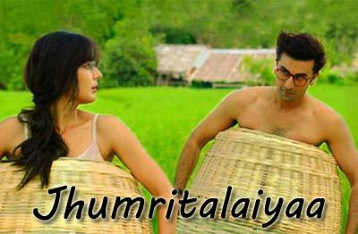 Jhumritalaiyaa