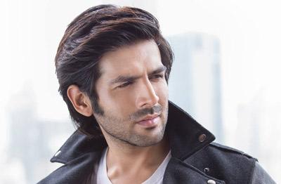 kartik aaryan bollywood film actor