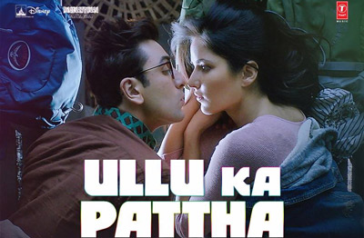 Ullu Ka Pattha song