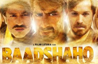 baadshaho film 2017