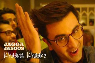 Khaana Khaake