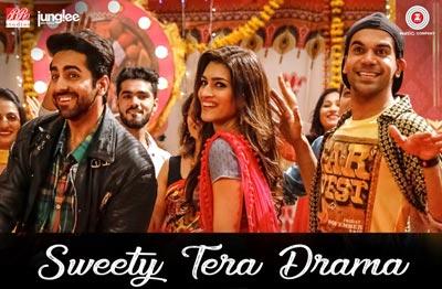 Sweety Tera Drama