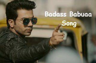 badass babuaa song - bareilly ki barfi