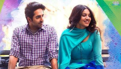 kanha song - film shubh mangal saavdhan