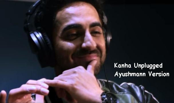 kanha song unplugged