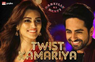 Twist Kamariya