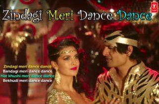 Zindagi Meri Dance Dance
