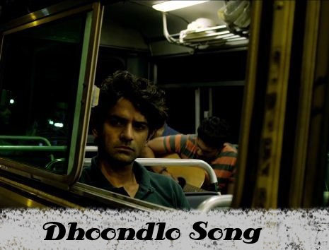 dhoondlo song