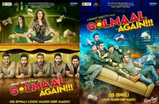 golmaal again film