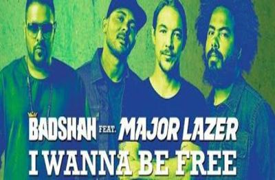 i wanna be free song