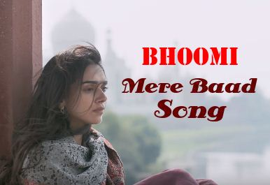 mere baad song