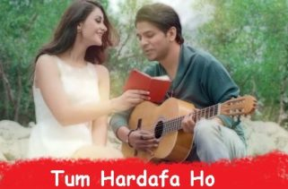 tum hardafa ho album song