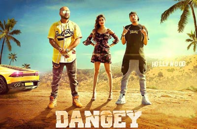 dangey punjabi song