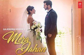 Mera Jahan Song