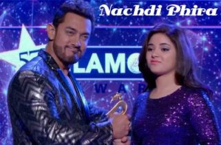 nachdi phira song - secret superstar