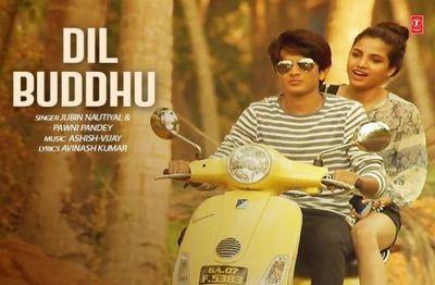 dil buddhu song