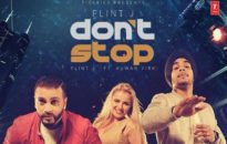 don't stop song