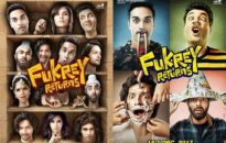 fukrey returns film