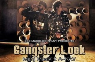 gangster look song