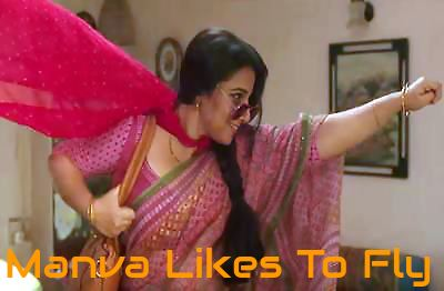 manva likes to fly song