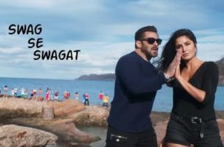 swag se swagat song - Tiger Zinda Hai film