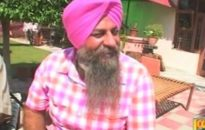 Amrit Pal Singh
