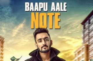 baapu aale note song