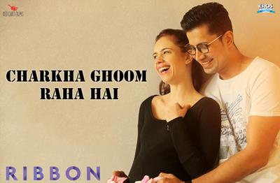 charkha ghoom raha hai song