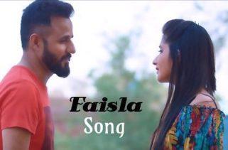 faisla song
