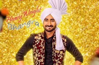 heavy weight bhangra song