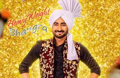 heavy weight bhangra song