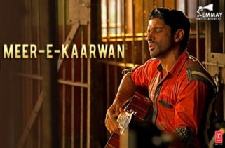 meer e kaarwan song - lucknow central film