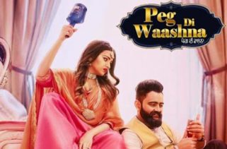 peg di waashna song