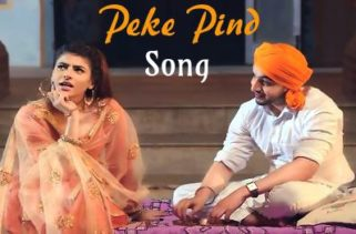 peke pind song