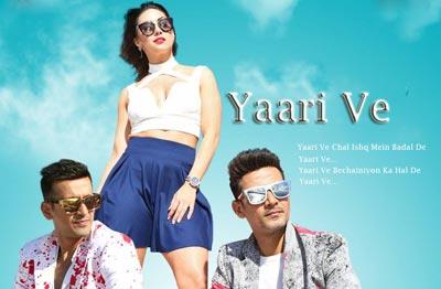 yaari ve album song