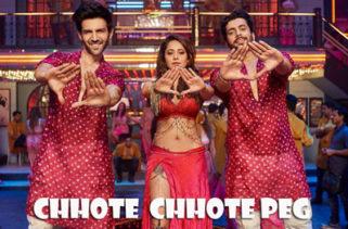 chhote chhote peg song - Sonu Ke Titu Ki Sweety film