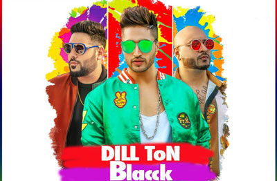 dill ton blacck song