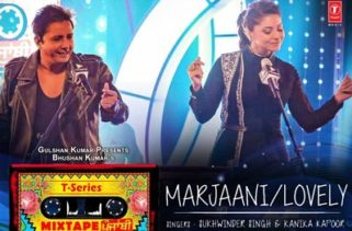 marjaani lovely song