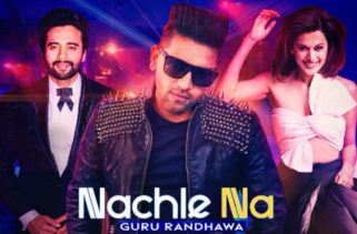 nachle na song - dil juunglee film