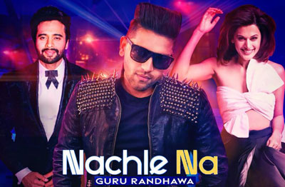 nachle na song